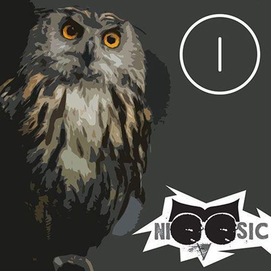 تصویر NIOOSIC EP18
